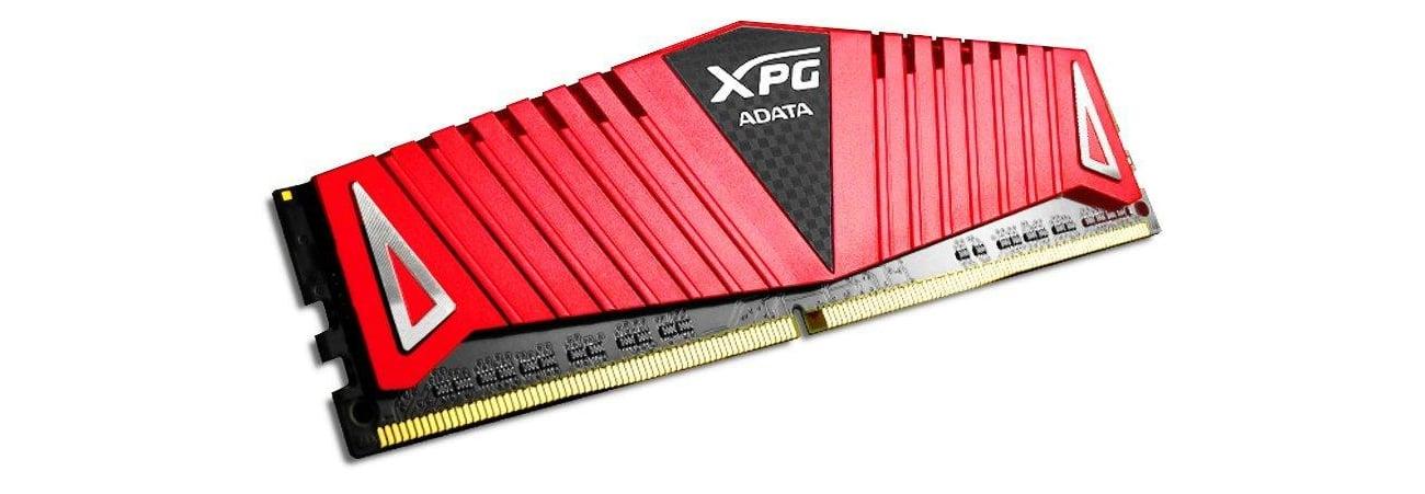 ADATA 16GB 2666MHz XPG Z1 CL16 radiatory