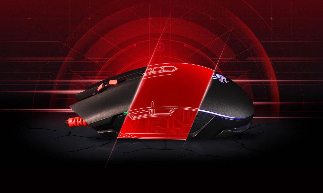A4Tech Bloody P80 PRO RGB