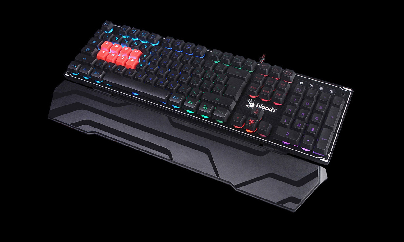 A4Tech Bloody B3370R RGB