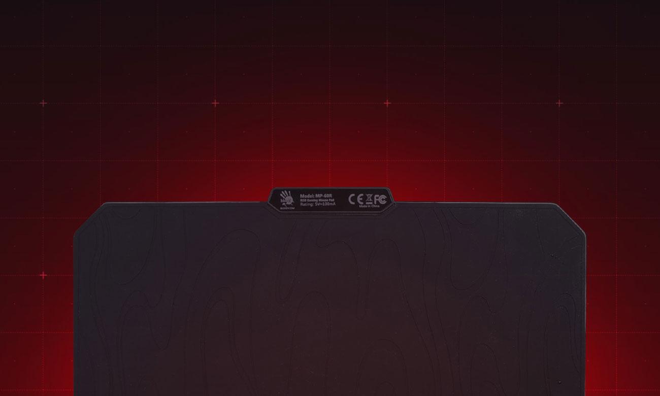 A4Tech Bloody RGB MP-60R
