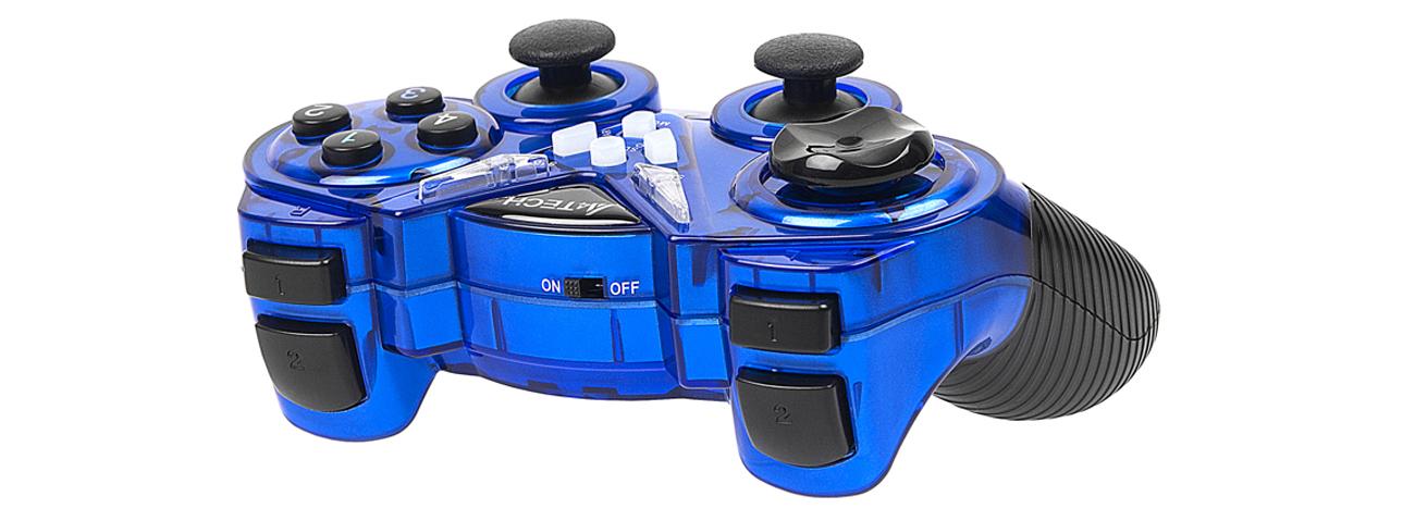 Razer Wildcat pad dla graczy xbox One i PC