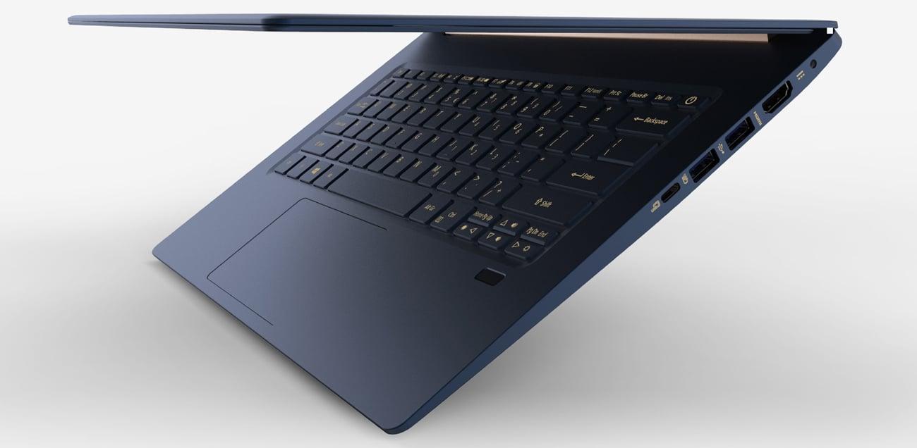 Acer Swift 5 Pro bateria