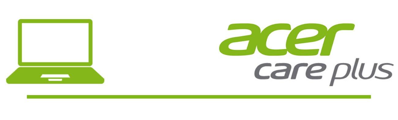 Rozszerzenie gwarancji ACER Carry-in