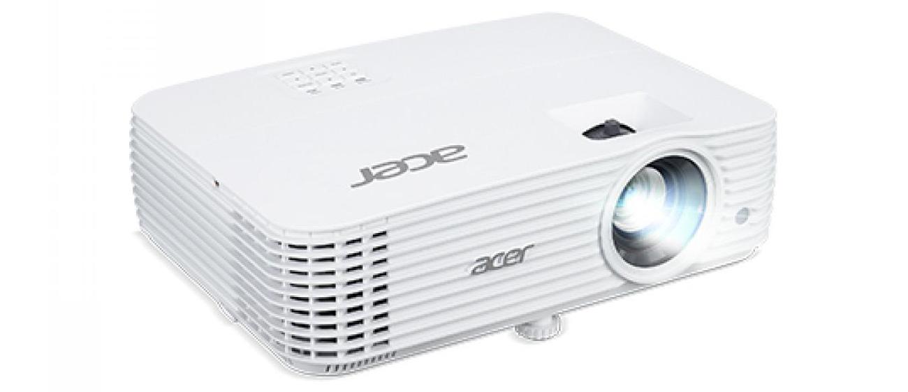 Projektor Acer 1626AH DLP