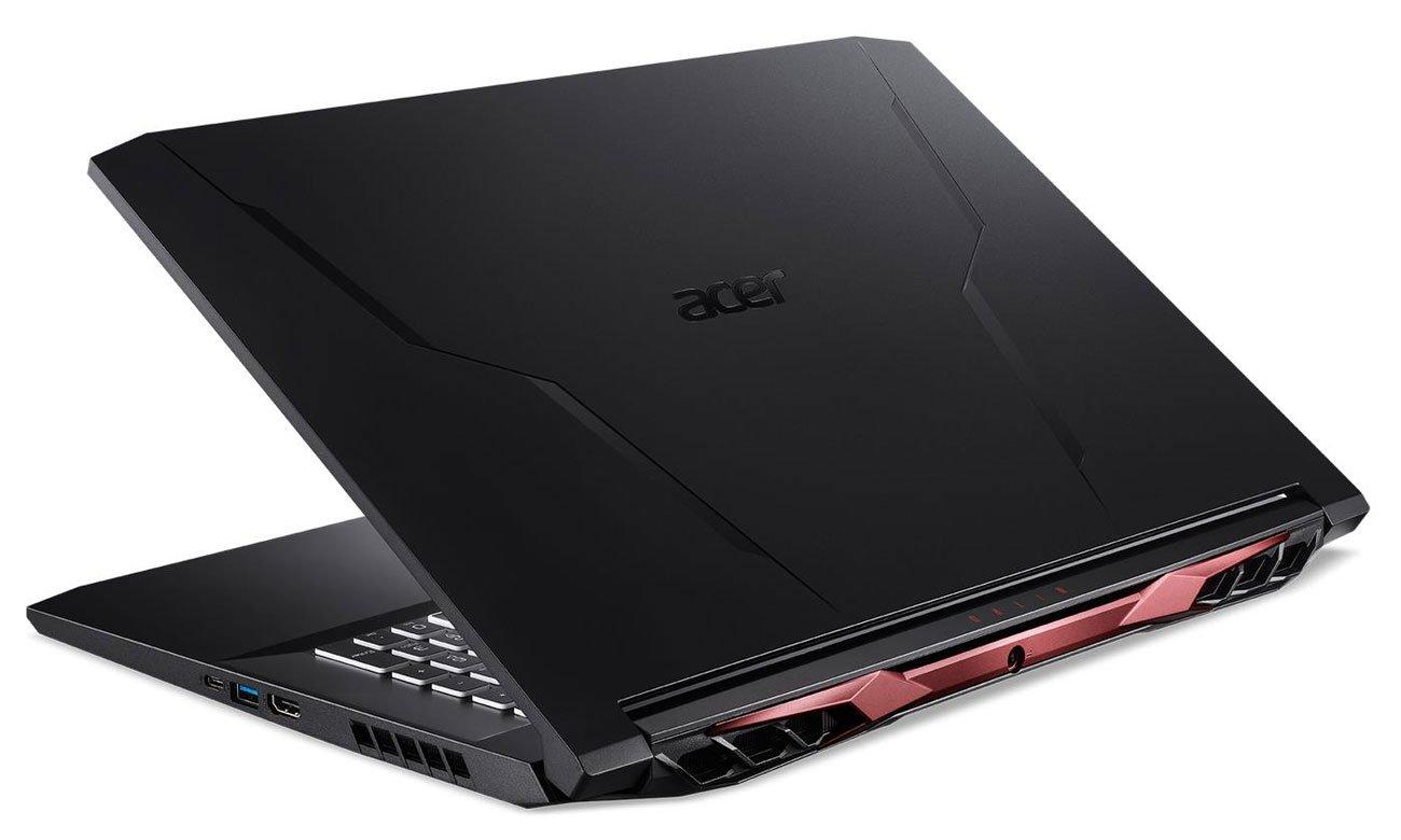Acer Nitro 5 procesor