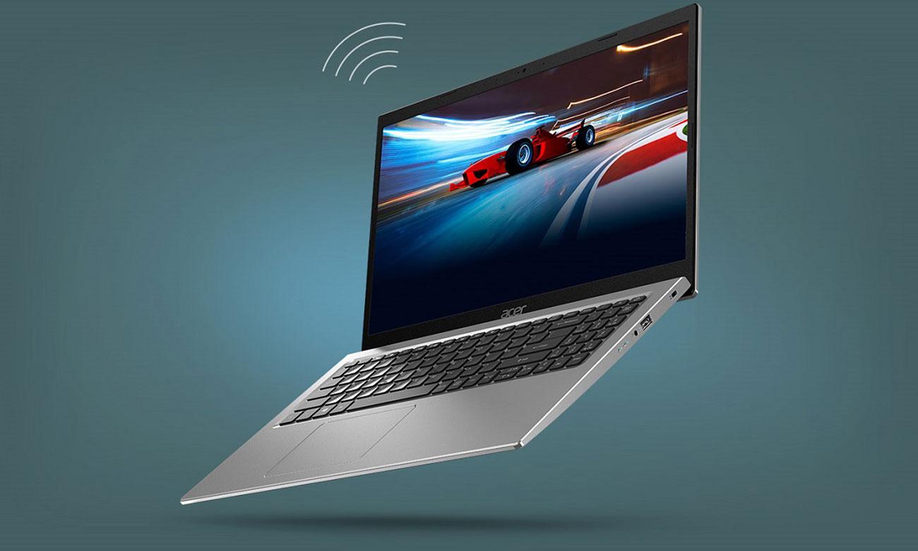 Acer Aspire 3 łączność bezprzewodowa WiFi