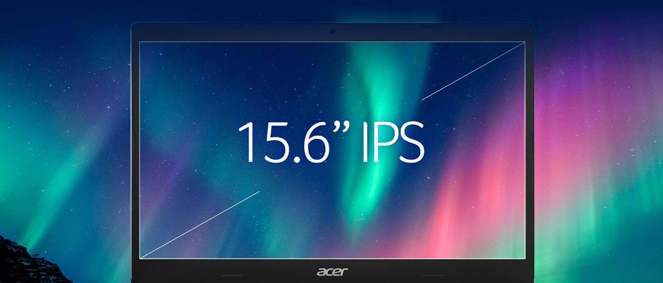 Acer Aspire 5 ekran IPS