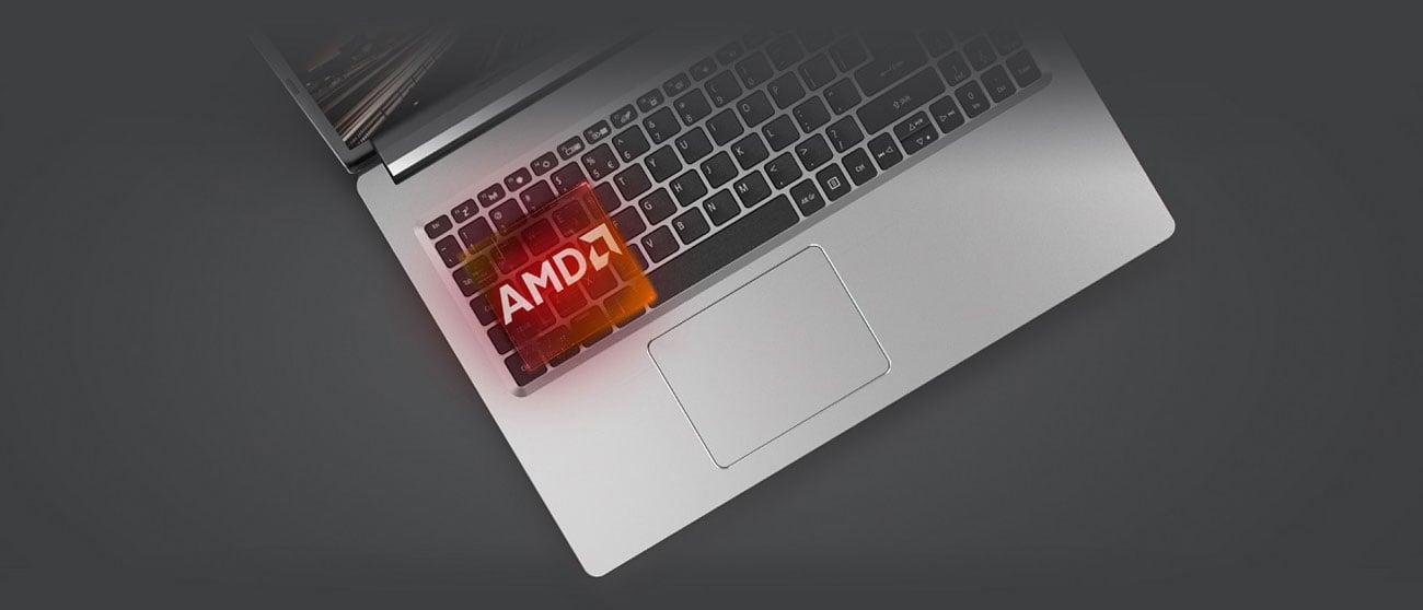 Acer Aspire 5 TrueHarmony