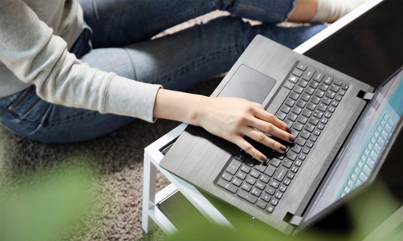 Acer Aspire 3 funkcjonalnosc