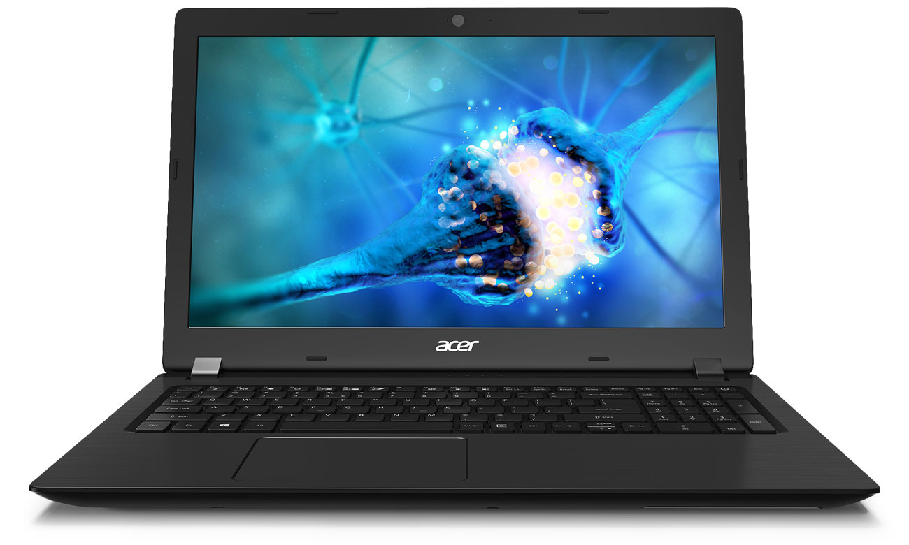 Karta graficzna intel hd graphics w Acer Aspire 3