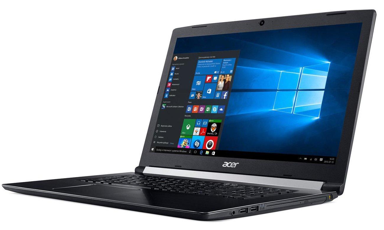 Acer Aspire 5 Procesor Intel Core i3 8-generacji