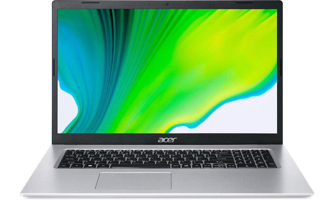 Wydajność karty graficznej Intel® Iris® Xe
