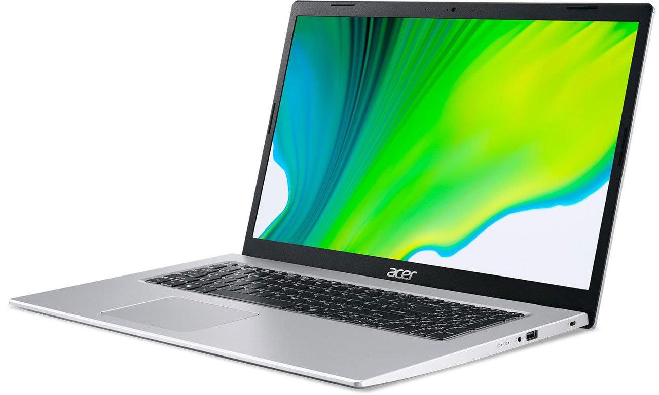 Laptop uniwersalny Acer Aspire 5