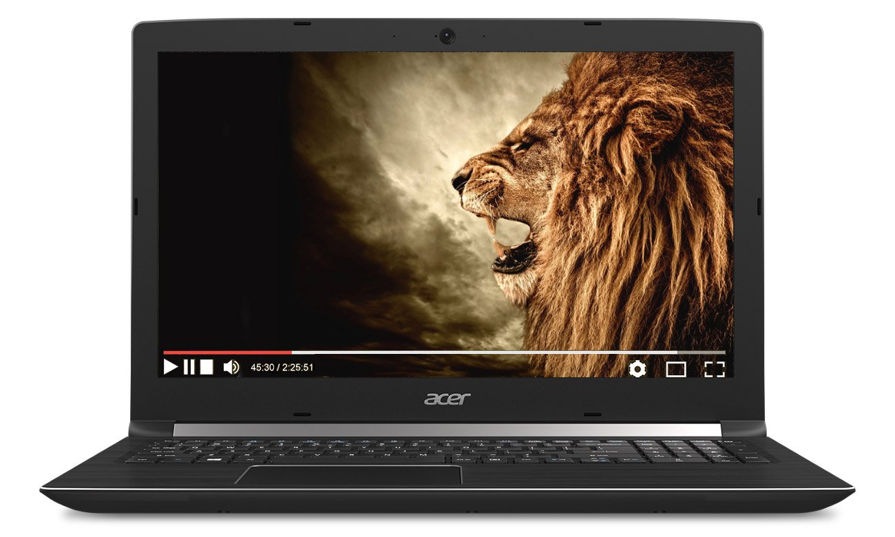 Acer Aspire 5 Karta graficzna NVIDIA GeForce MX130