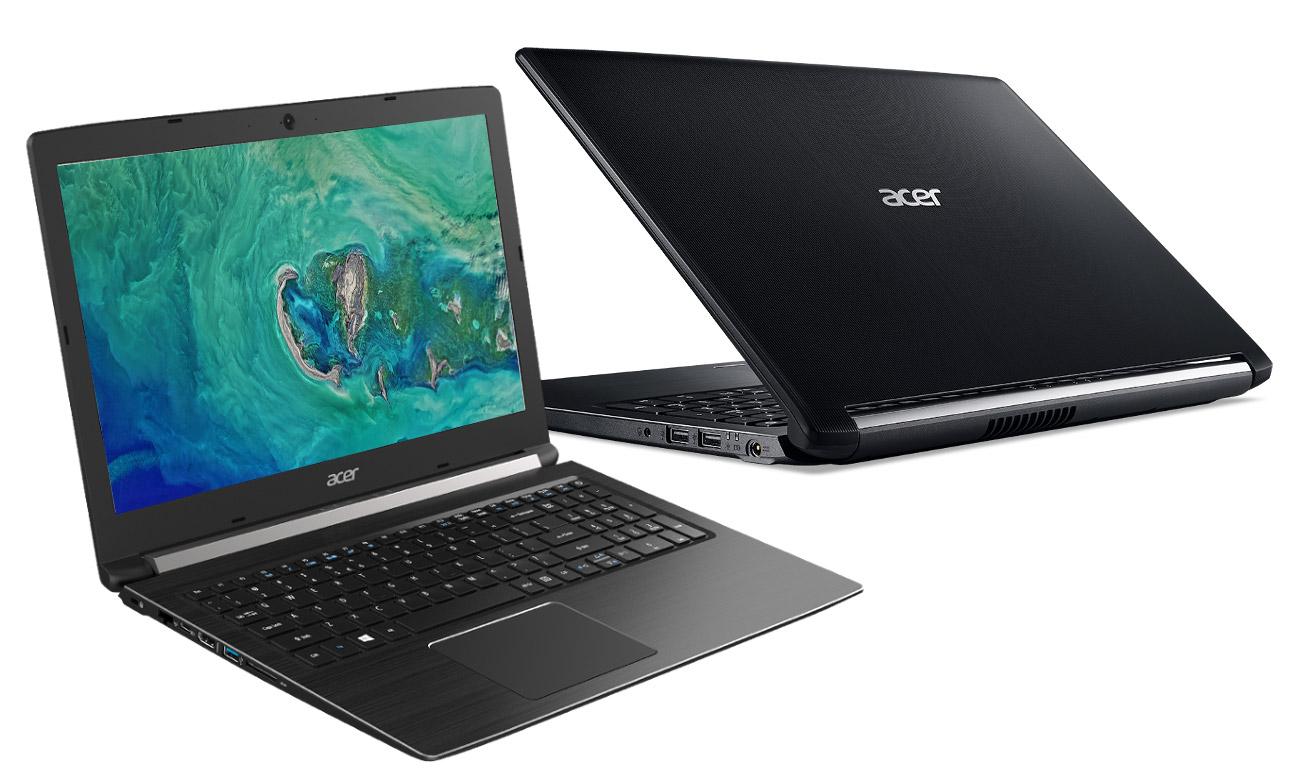 Acer Aspire 5 Zachwycający wygląd