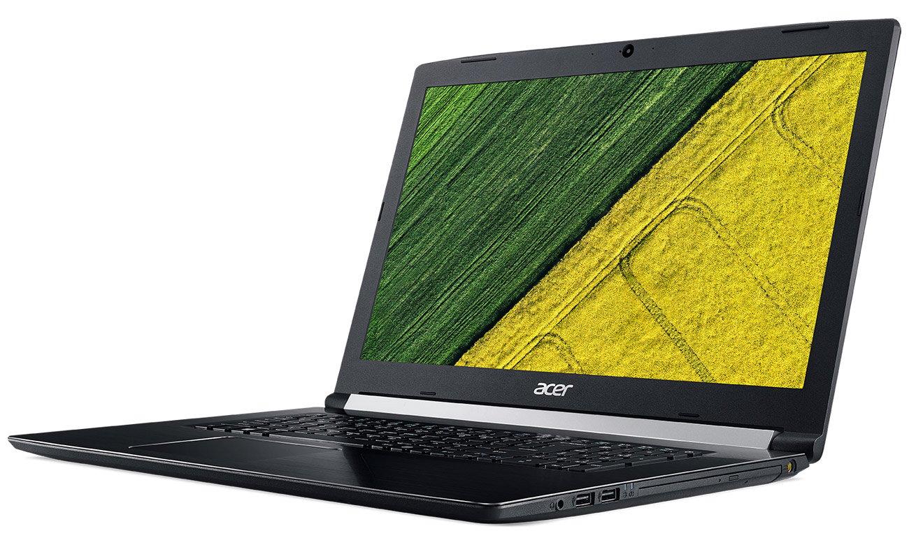 Procesor Intel Core i5 ósmej generacji w Acer Aspire 5