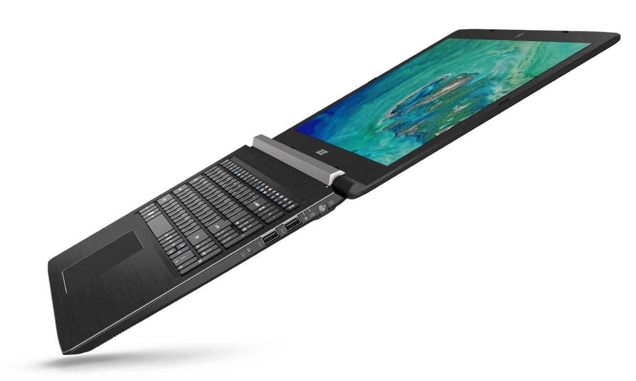 Acer Aspire 5 180 stopniowy zawias