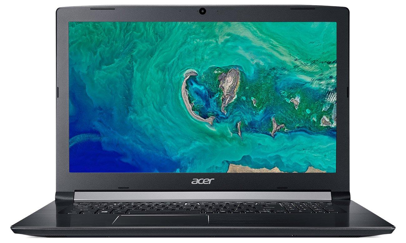 Acer Aspire 5 Krystalicznie czysty dźwięk Acer TrueHarmony