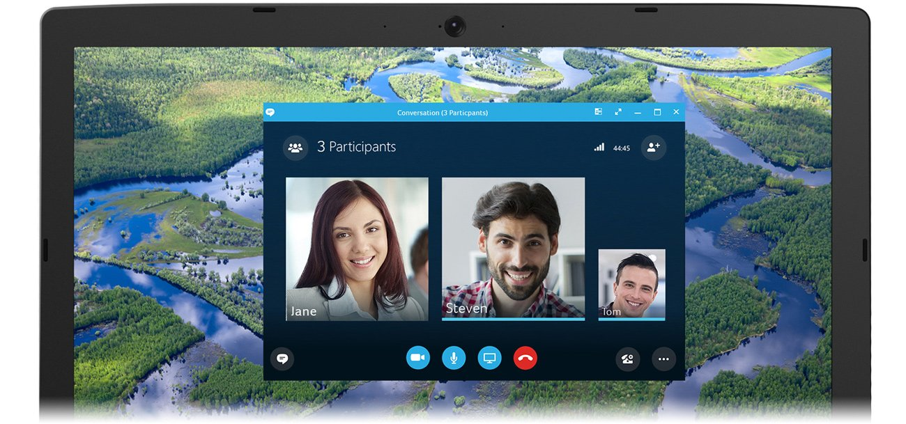 Acer Aspire 5 połączenia wideo