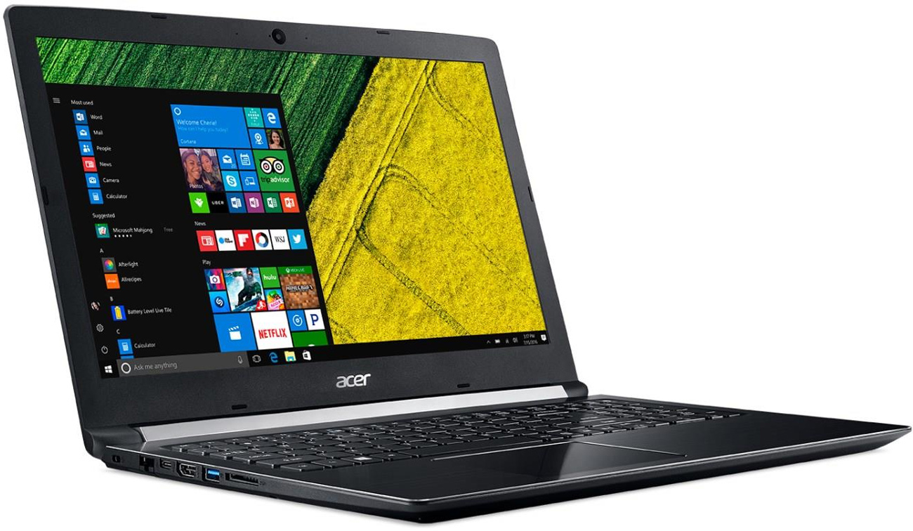 Procesor Intel Core i3 w Acer Aspire 5