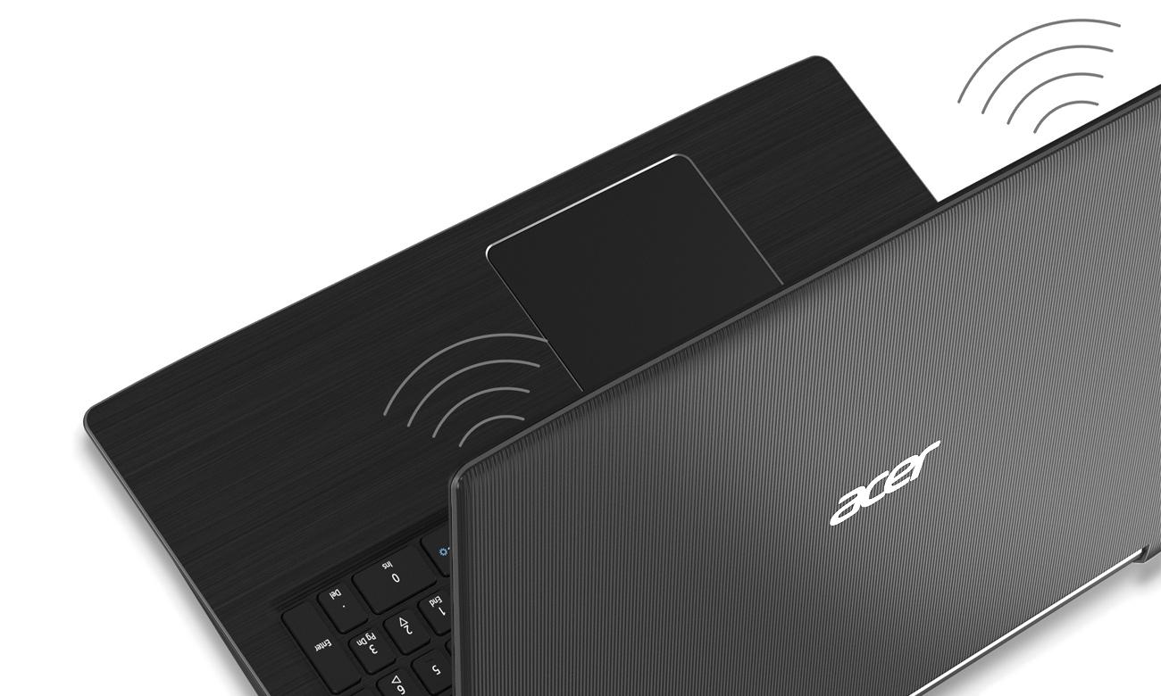 Acer Aspire 5 bluetooth 4.0