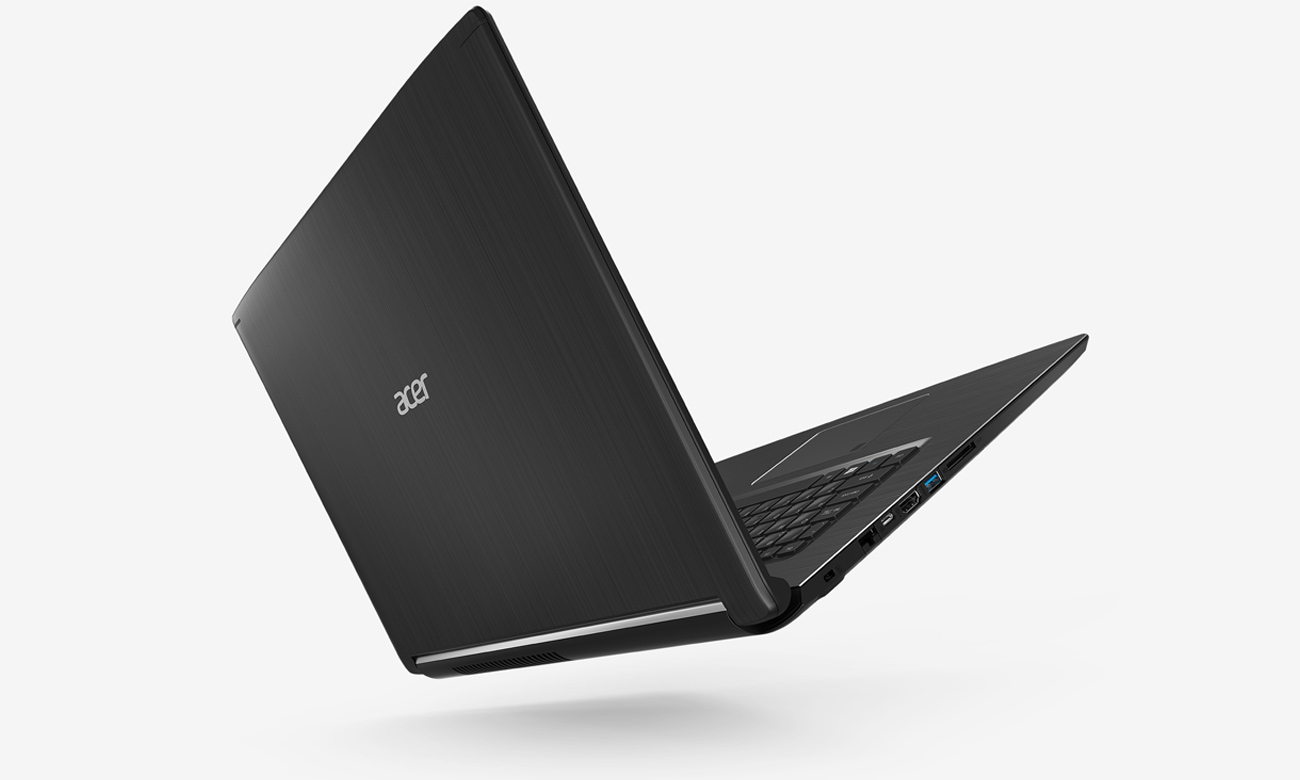 Acer Aspire 7 usb type-c