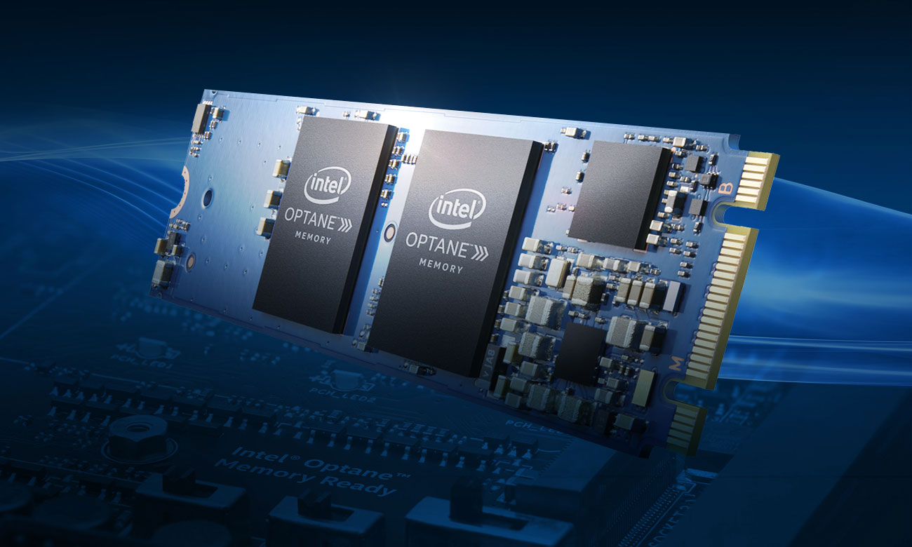 Acer Aspire 7 Intel Optane