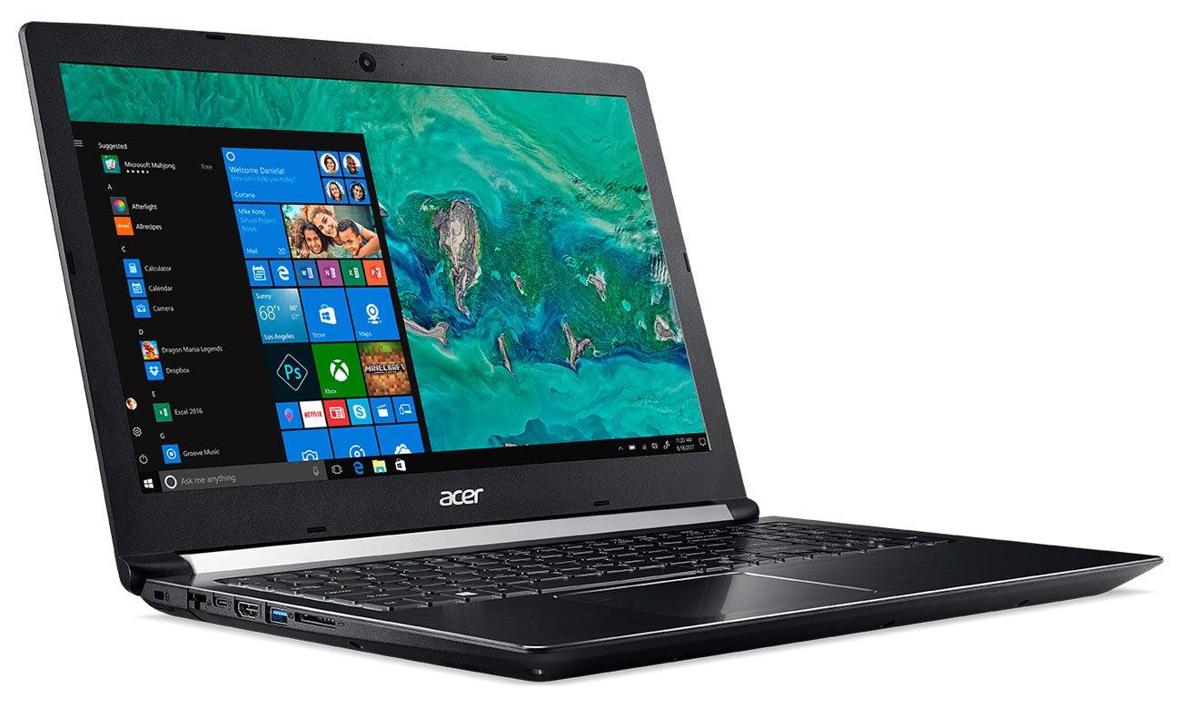 Acer Aspire 7 Wi-Fi с технологией 2x2 MIMO