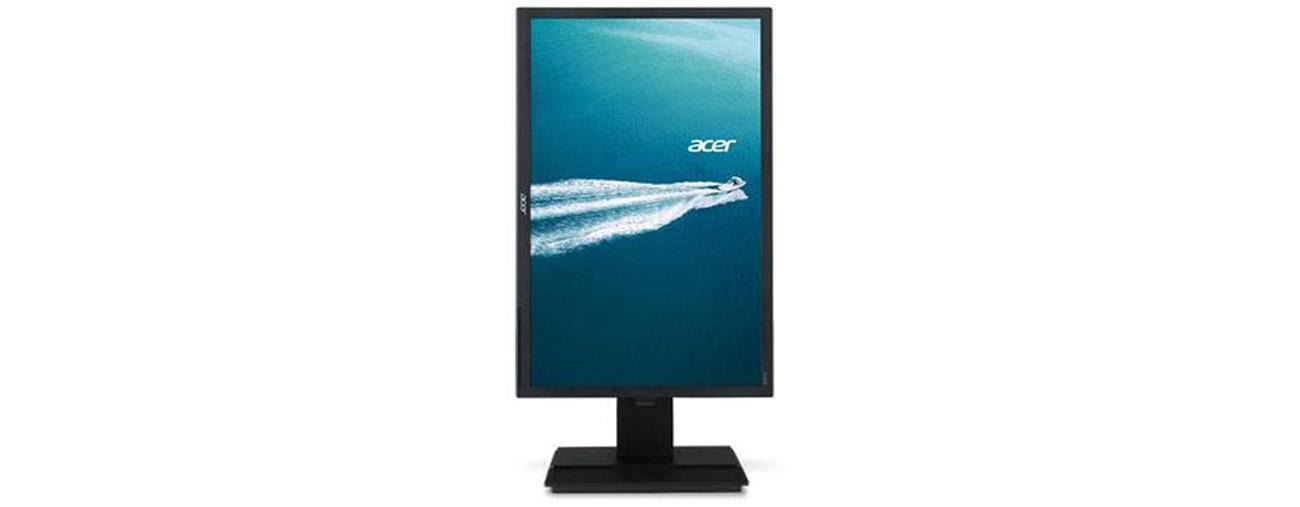 Acer B226WLYMDPR funckjonalnosc