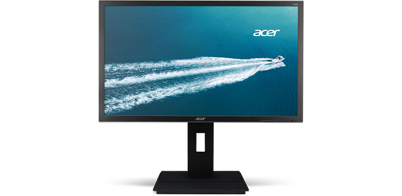 Acer B246HLWMDPR