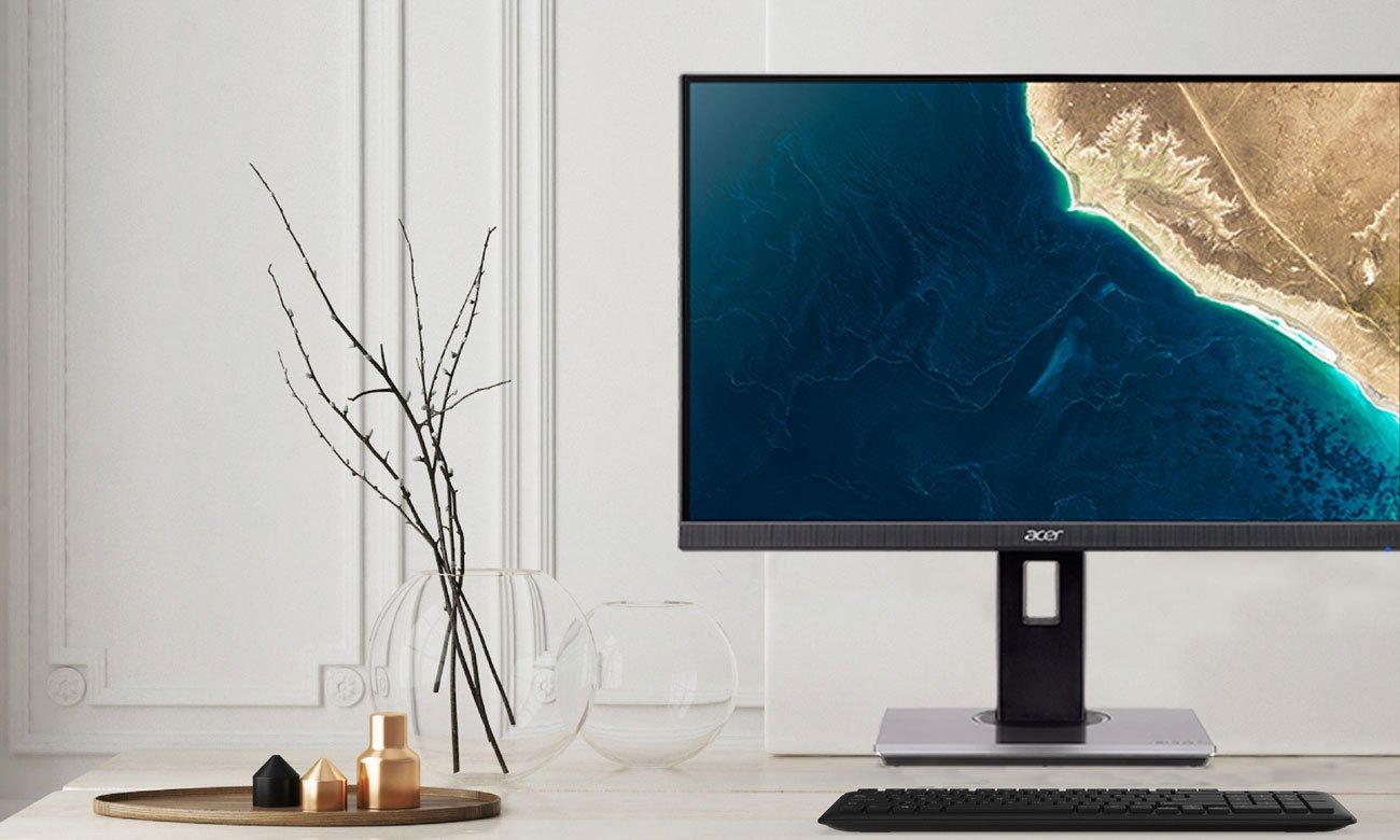 Monitor biznesowy Acer B247WBMIPRZX