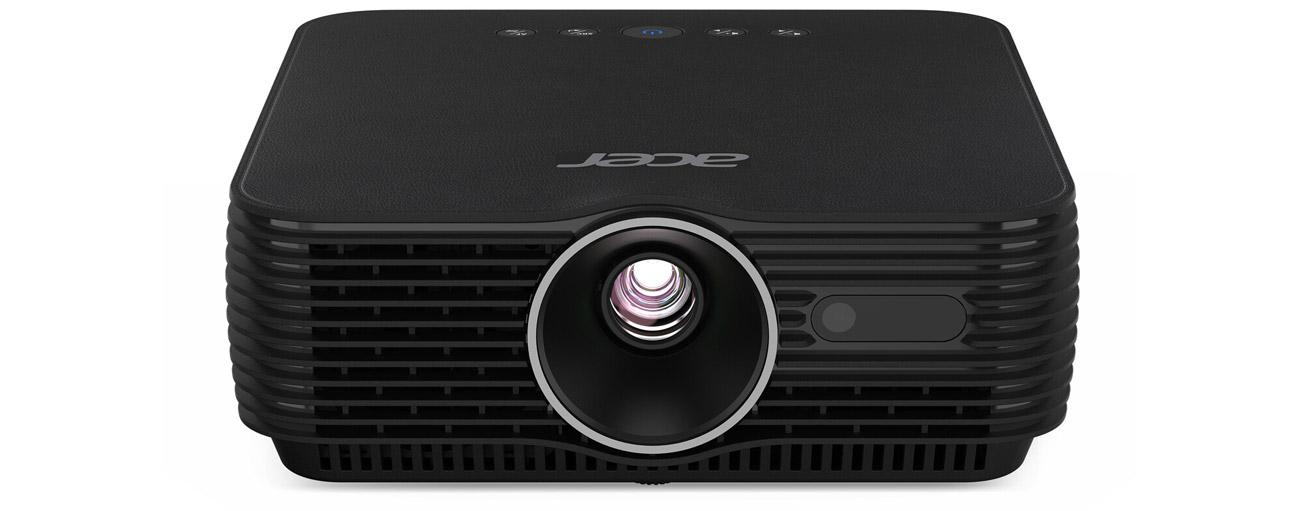 Projektor mobilny Acer B250i DLP