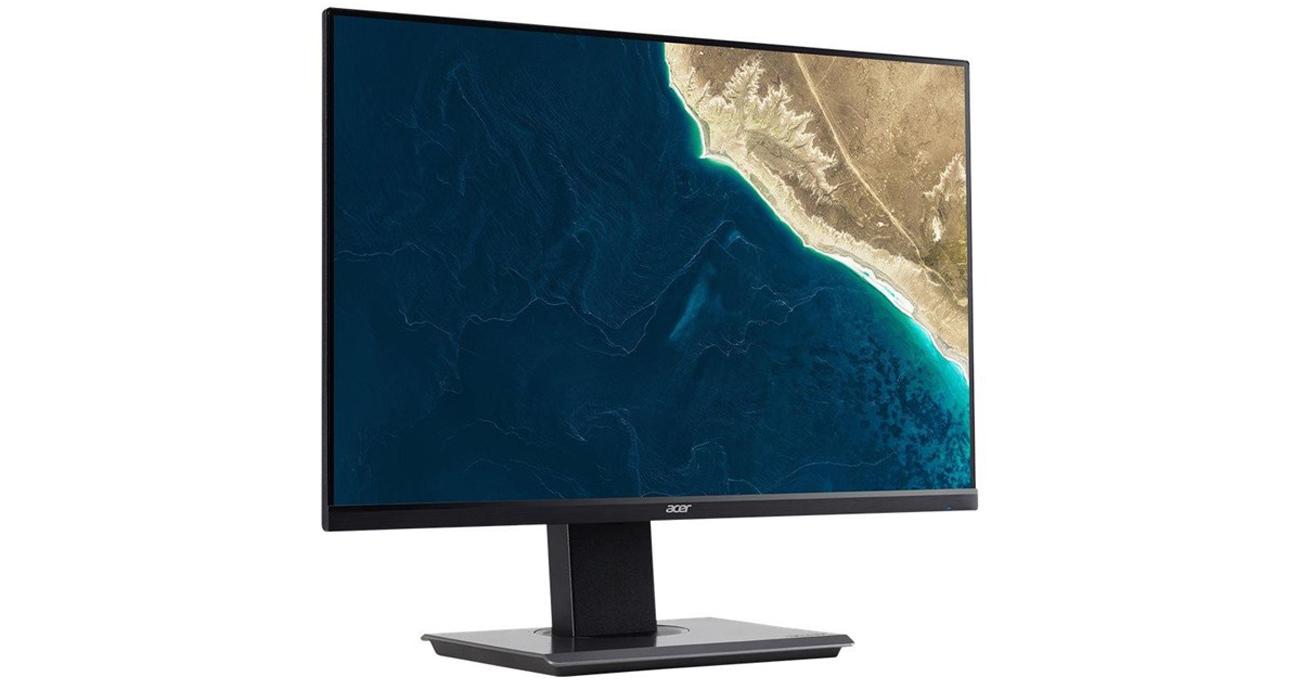 Monitor do domu i biura Acer BW257BMIPRX