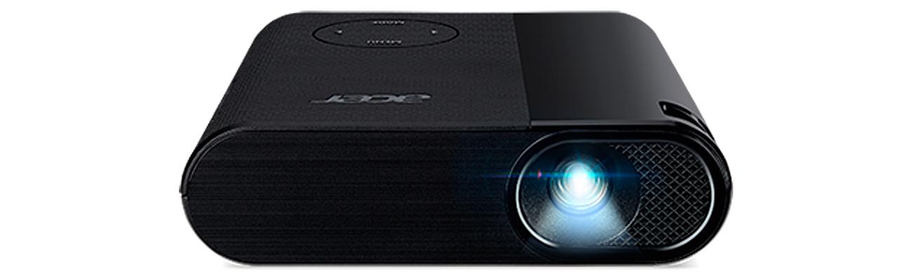 Acer C200 DLP Przyjazny dla środowiska