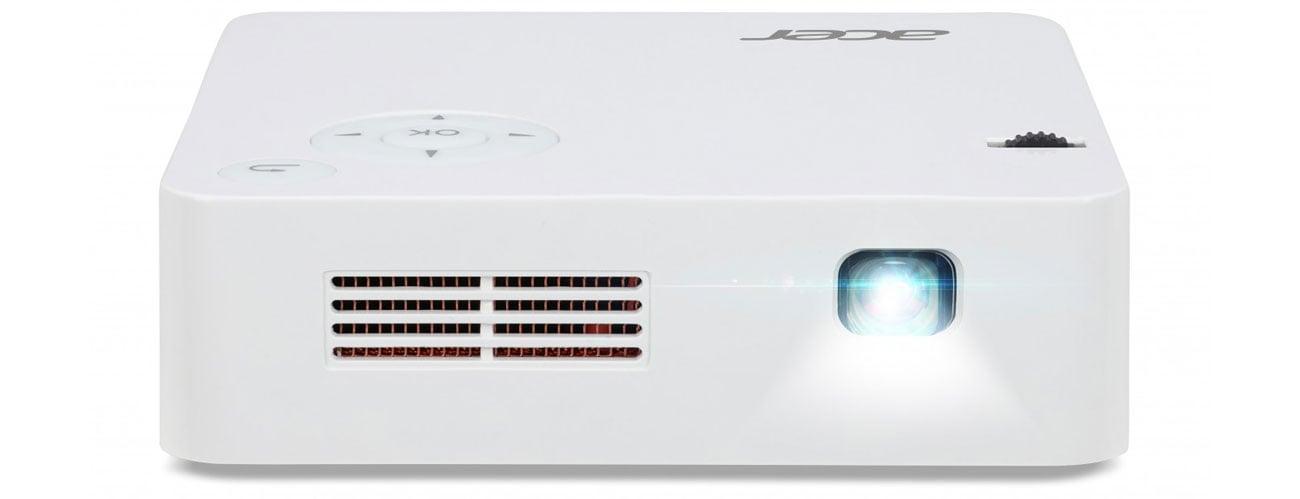 Мобильный проектор Acer C202i