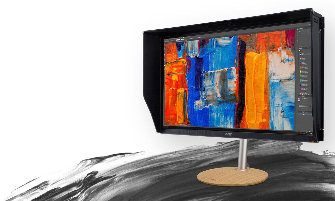 monitor dla grafika i fotografa
