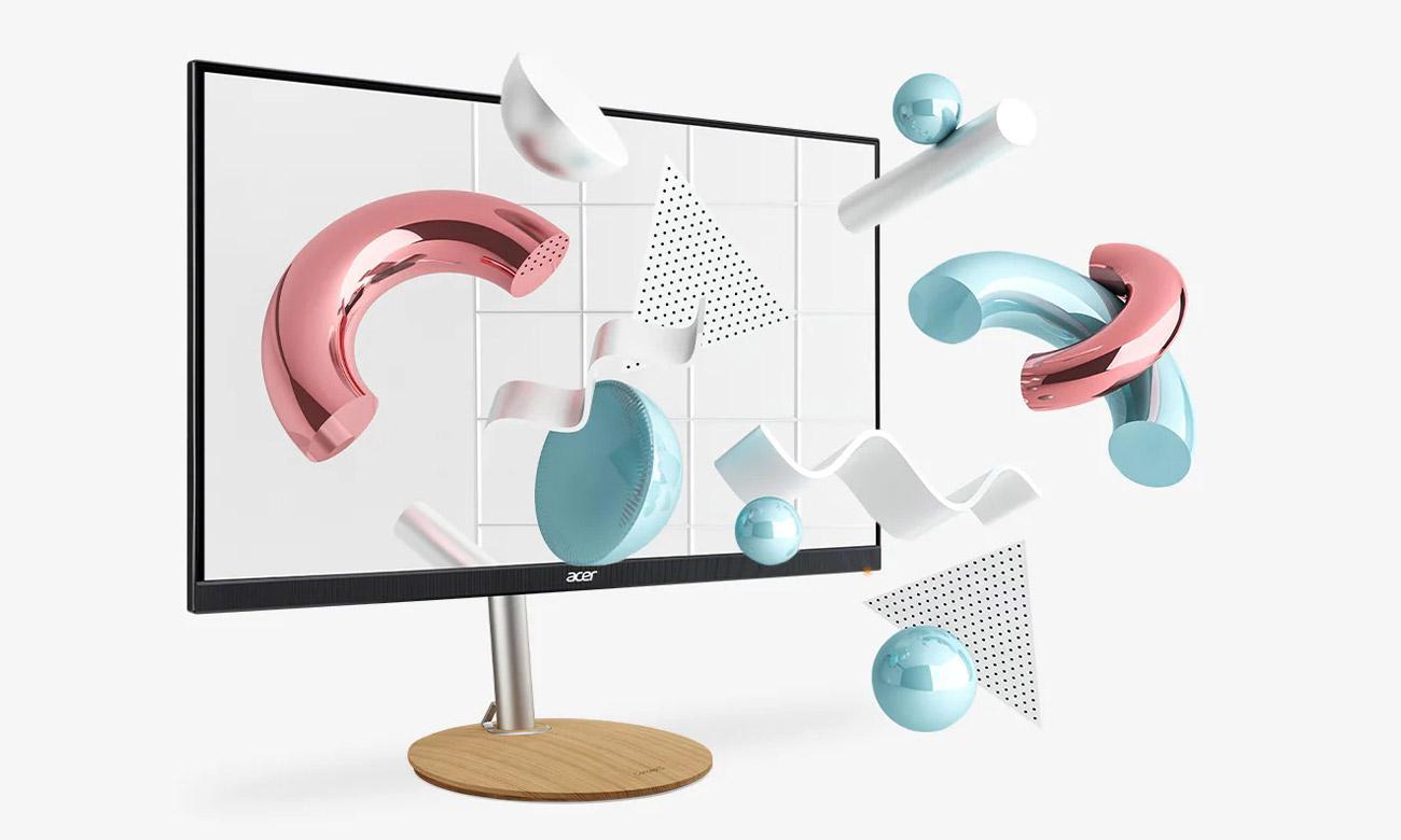 Tryb CAD/CAM i funkcjonalność