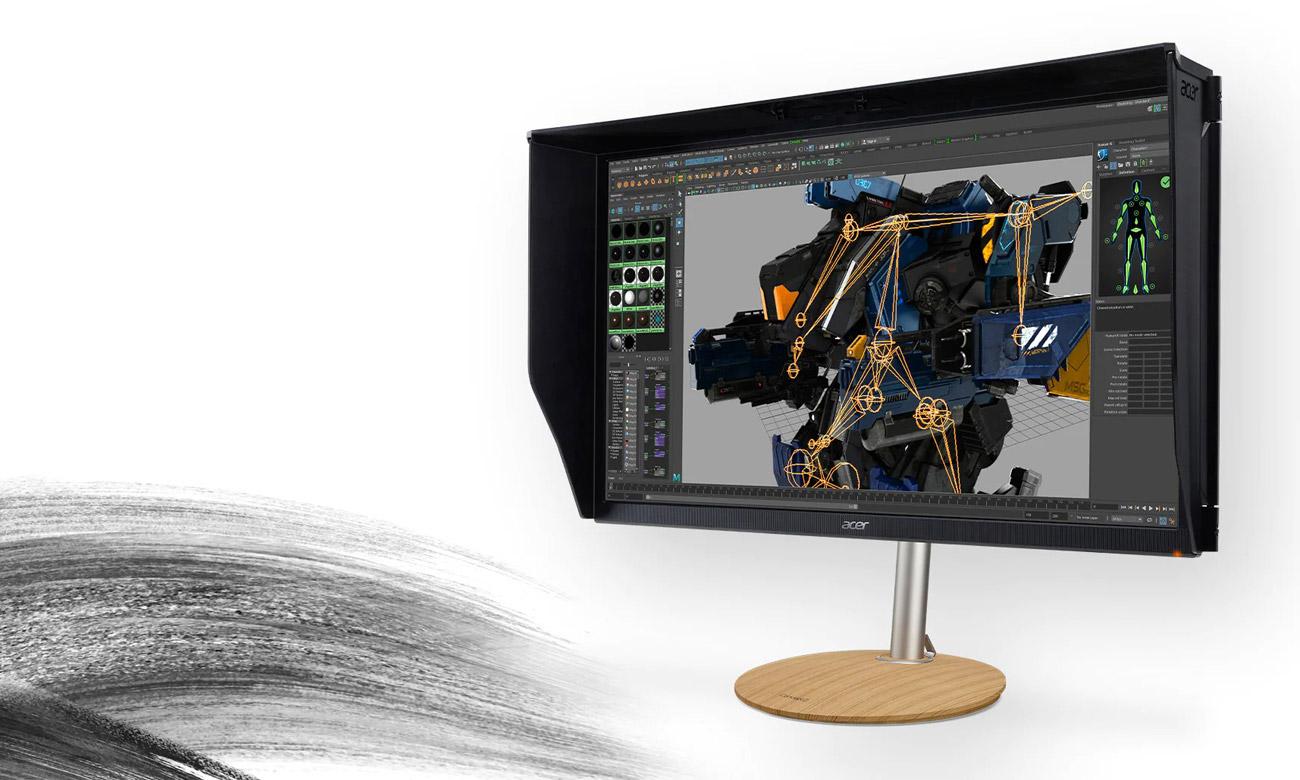 Acer ConceptD CP5271UV