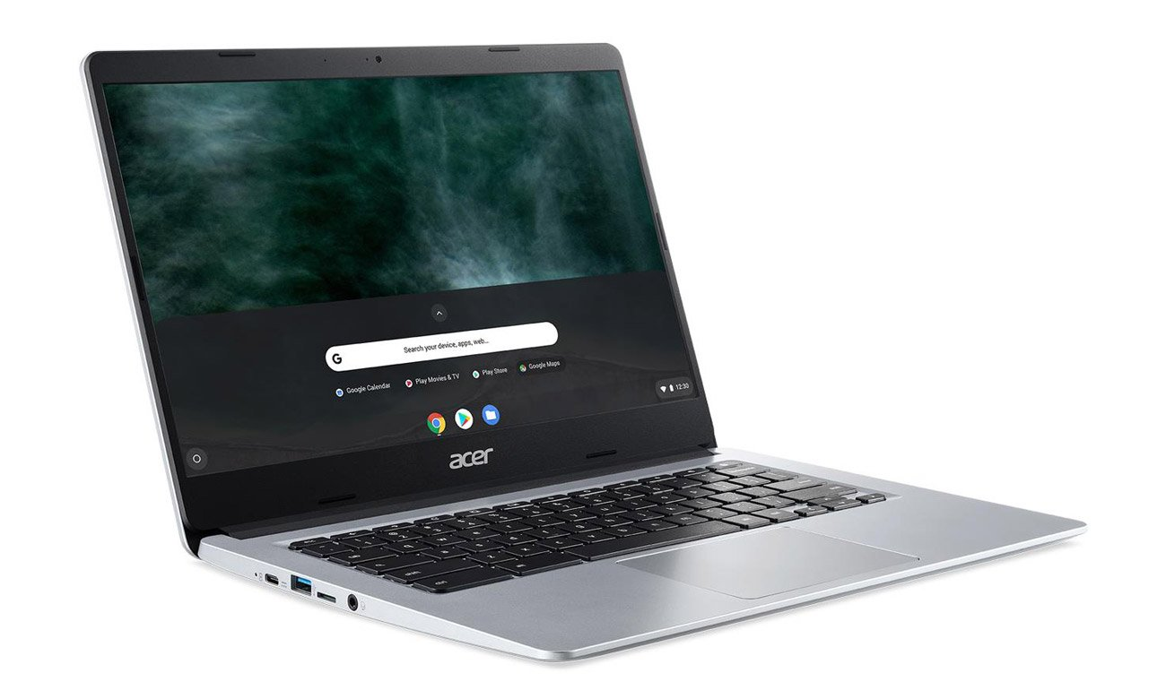 Laptop ultramobilny Acer Chromebook CB314
