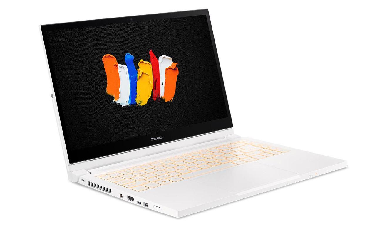 Wiele możliwości z Acer ConceptD 3 Ezel