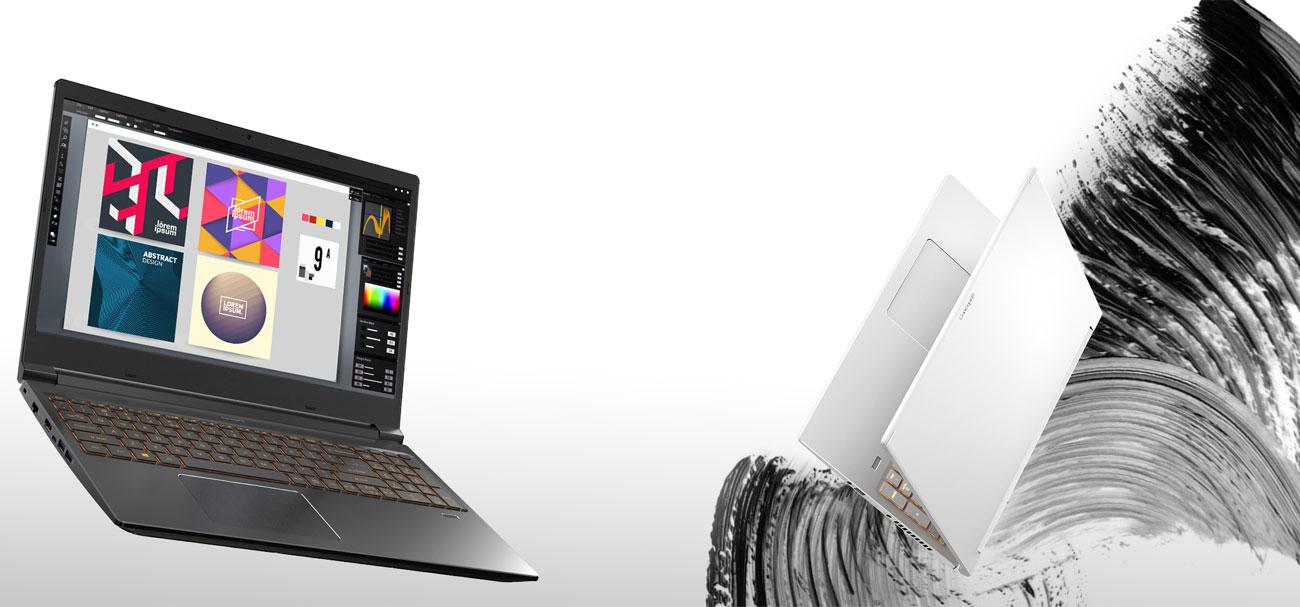 Acer ConceptD 3 графический дизайн ноутбука