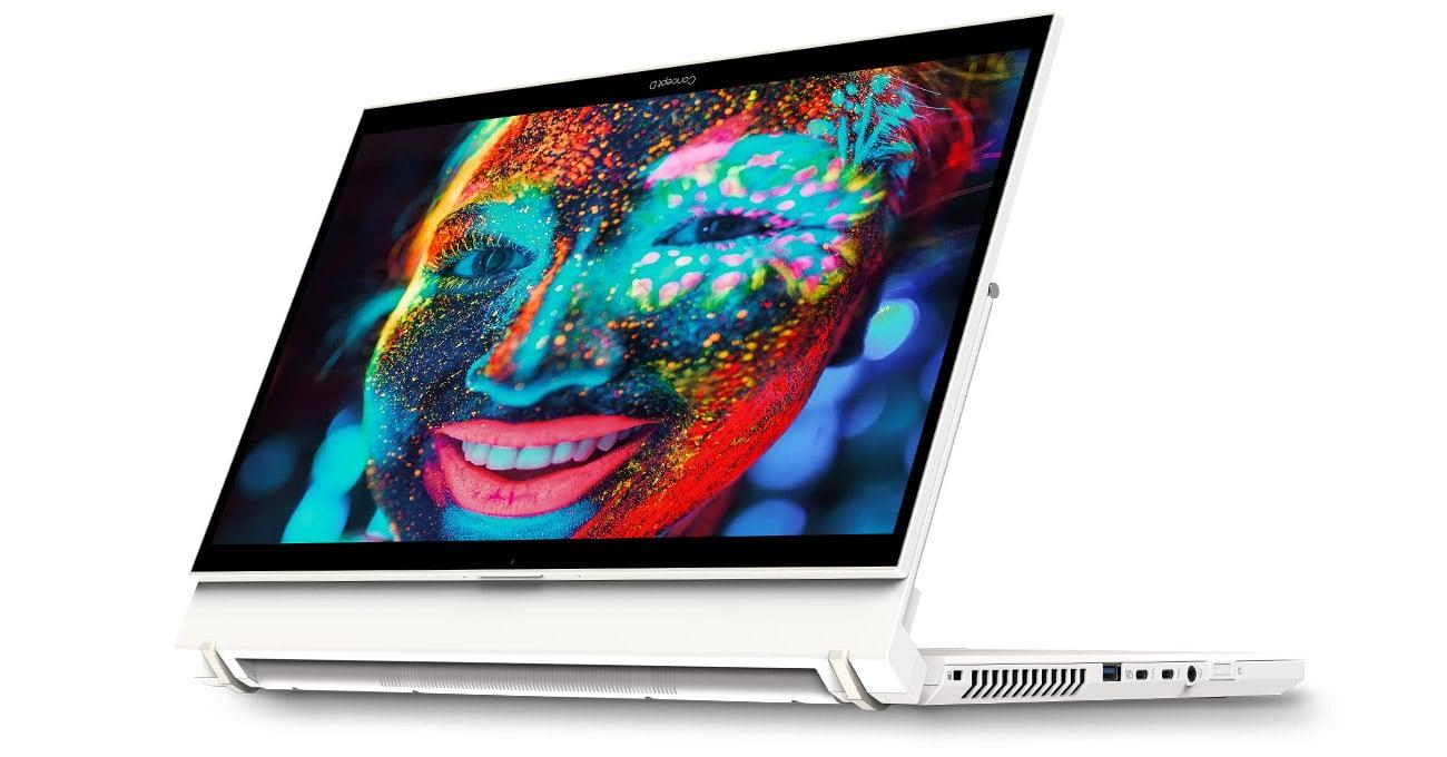 Świetny ekran 4K UHD z certyfikatem PANTONE