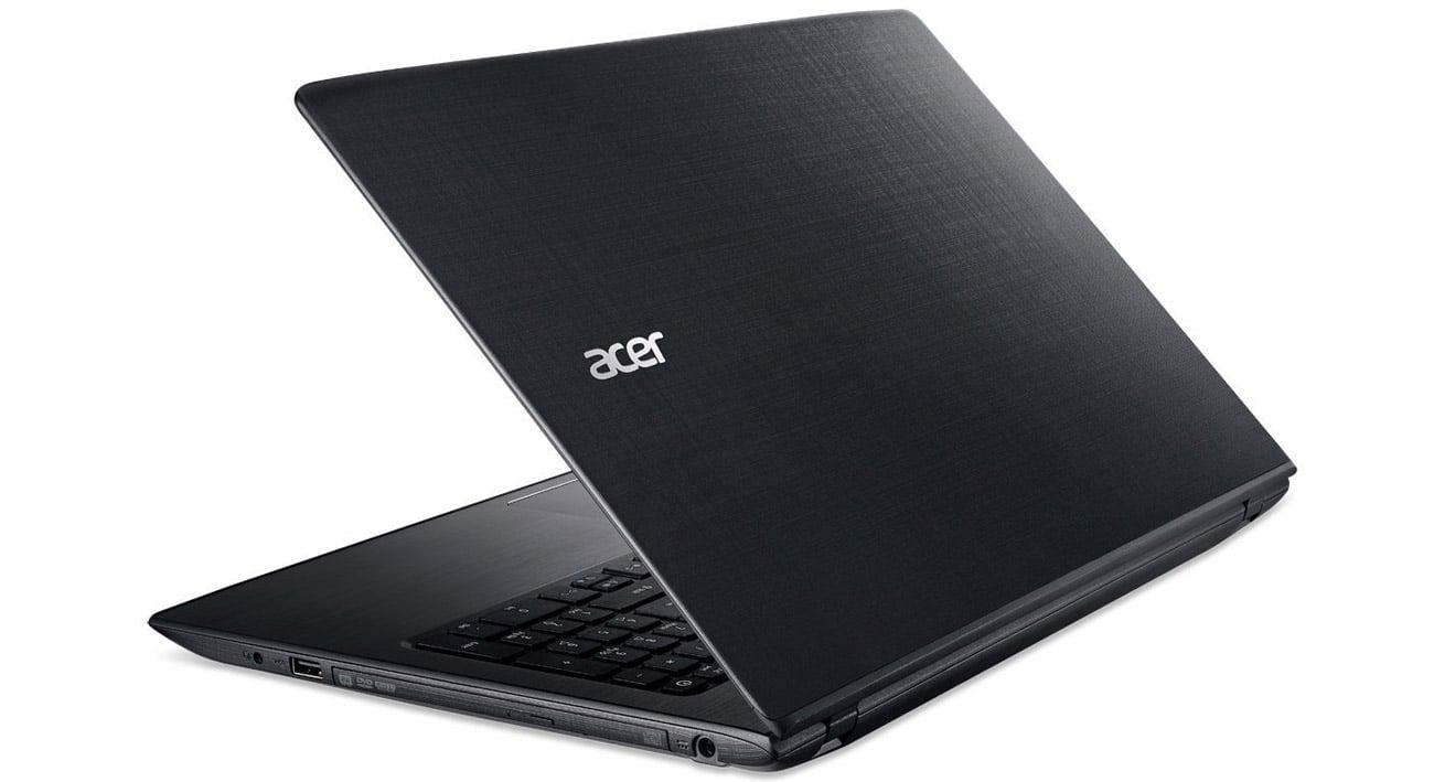 Acer E5-575 funkcjonalność