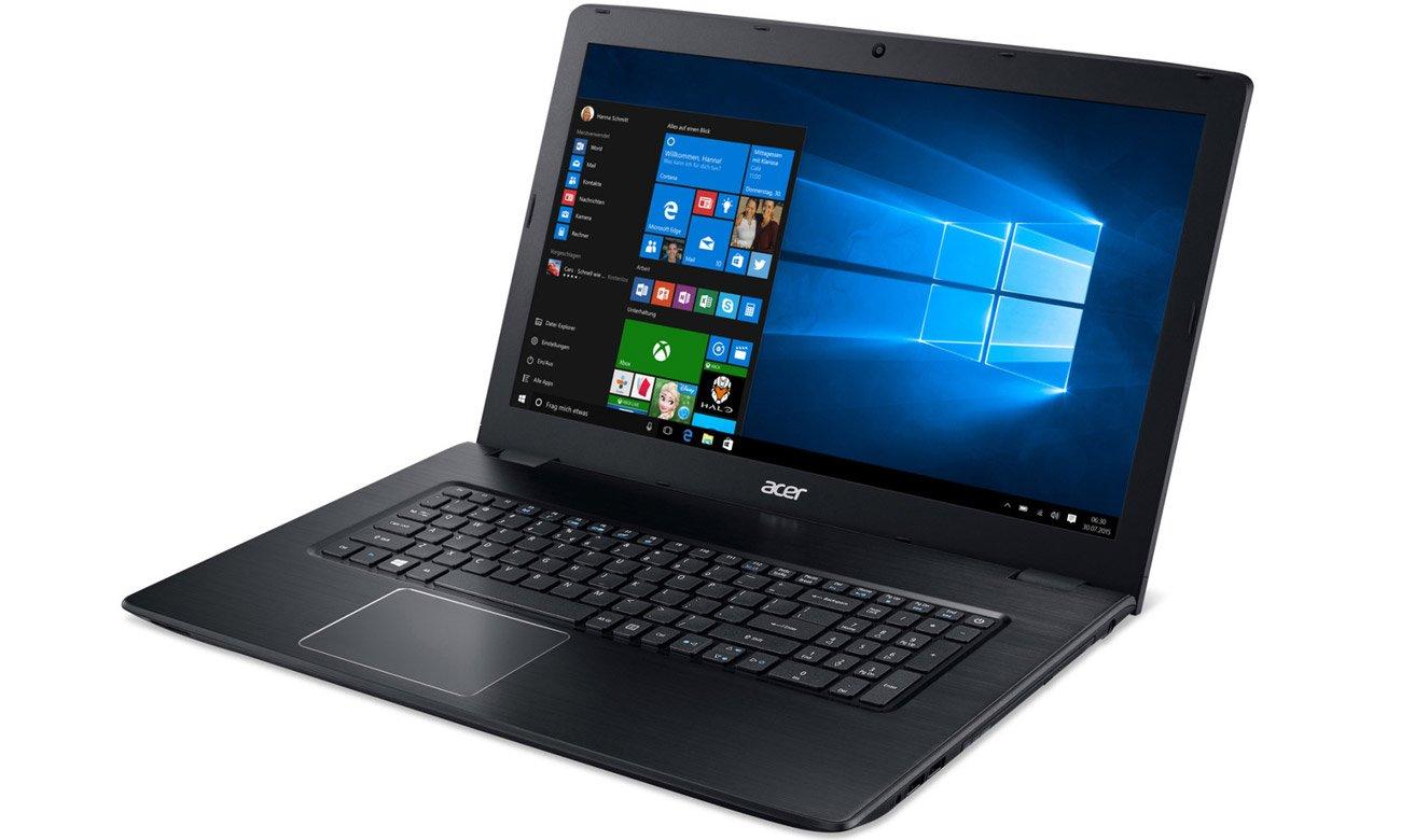 Procesor Intel Core i5 w Acer E5-774