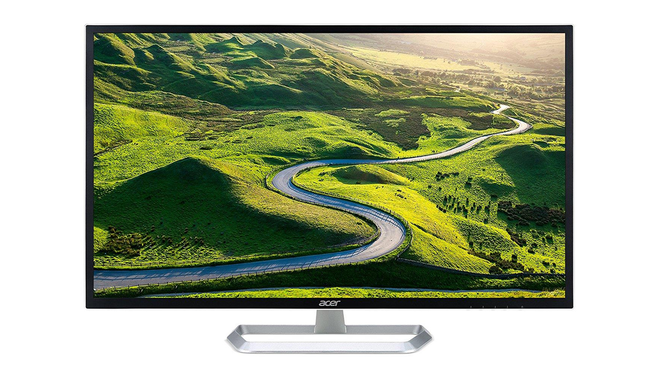 Acer EB321HQUAWIDP matowa matryca WQHD