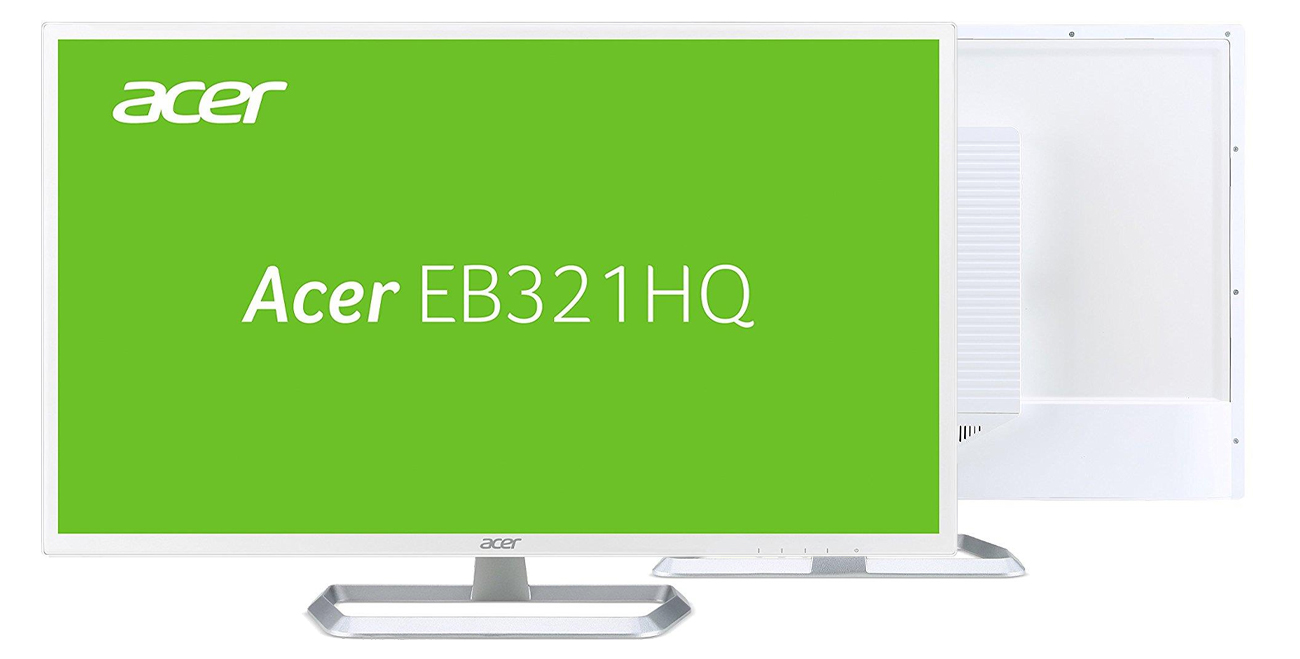 Acer EB321HQUAWIDP czas reakcji 4ms