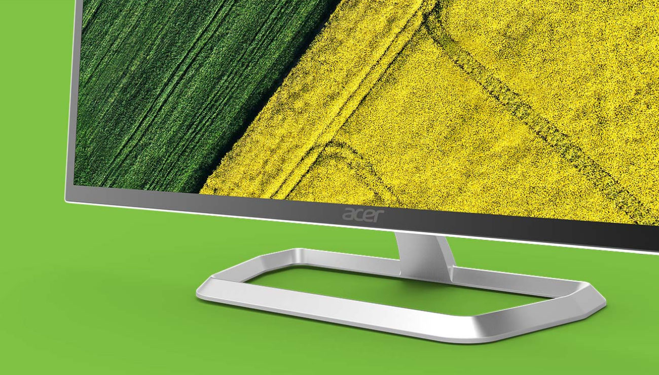 Monitor Acer EB321HQUCBIDPX