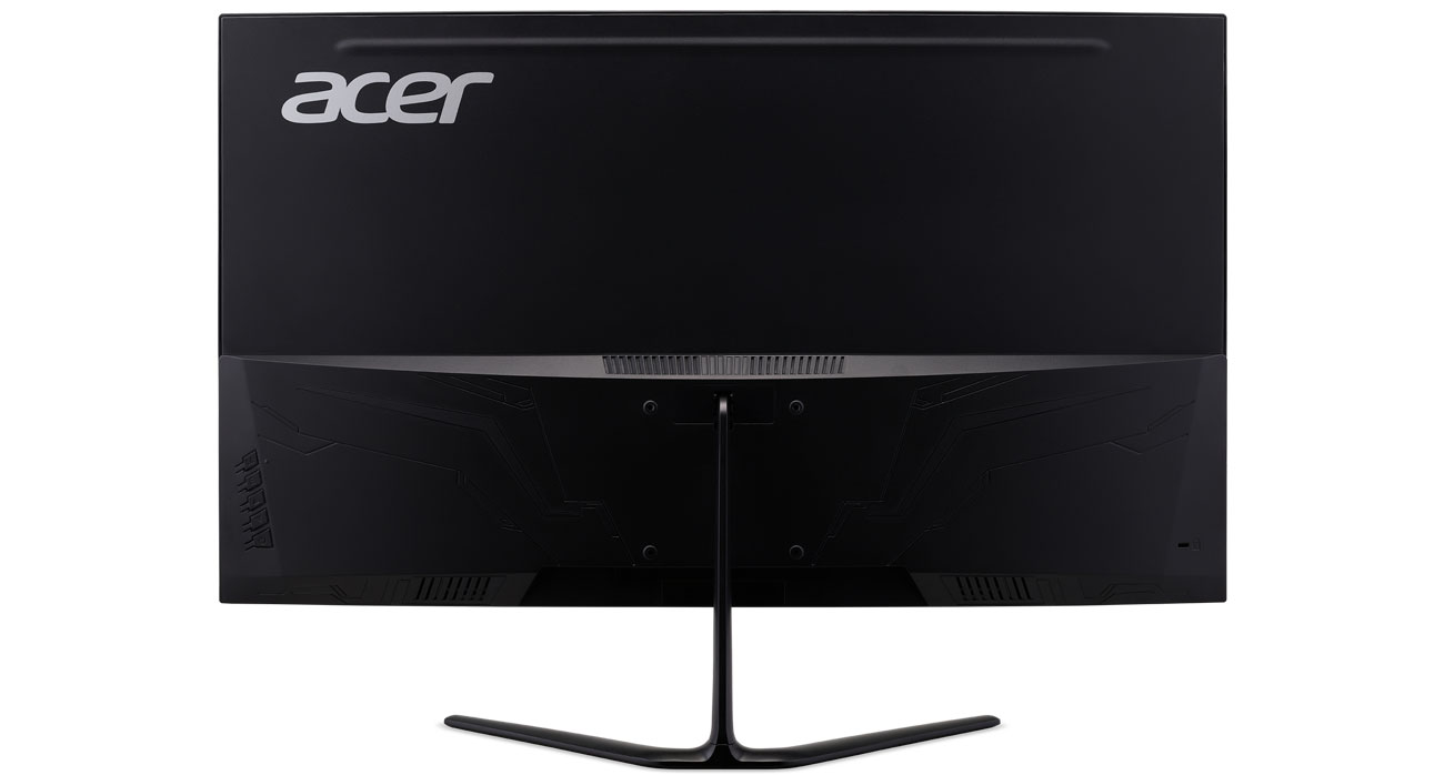 Monitor dla graczy Acer ED320QRPBIIPX Curved