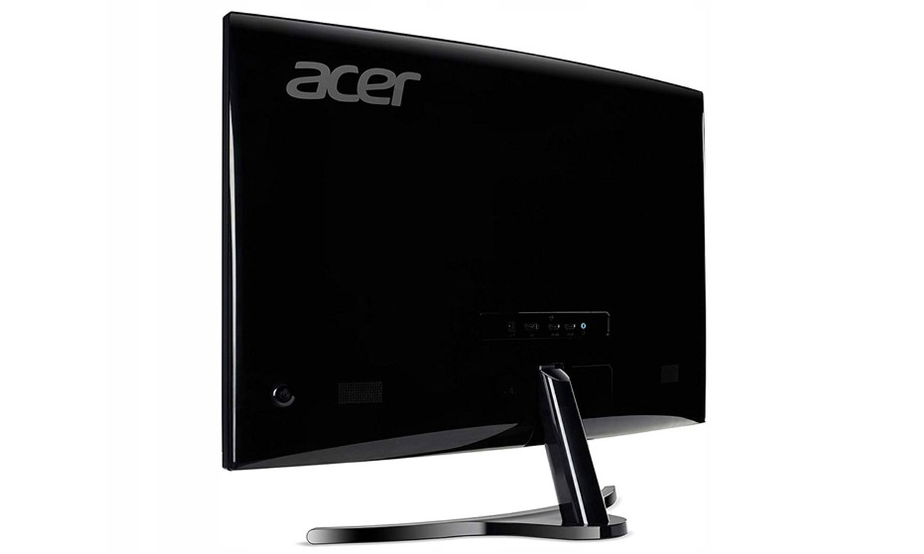 Monitor dla gracza Acer ED322QRPBMIIPX Curved
