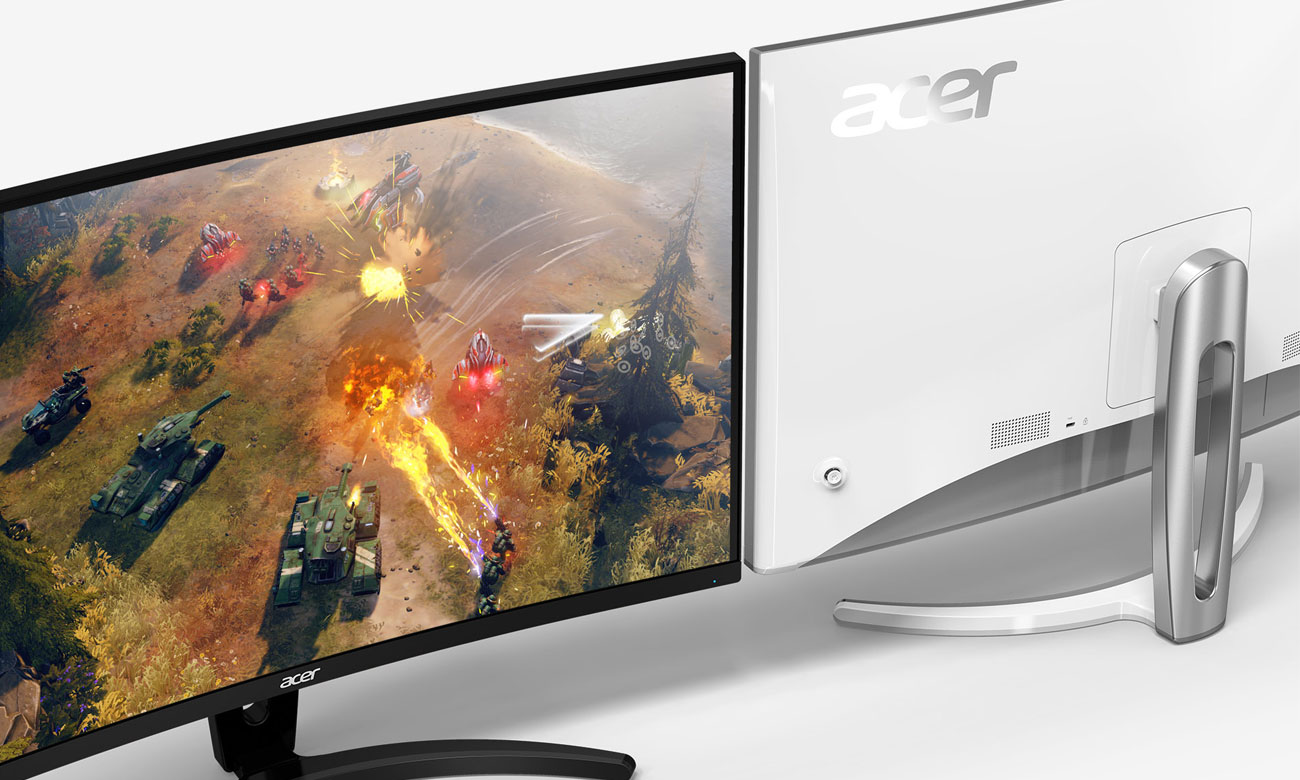 Monitor Acer ED323QURABIDPX